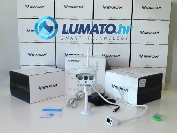 Lumato V720 - 1080P Full HD